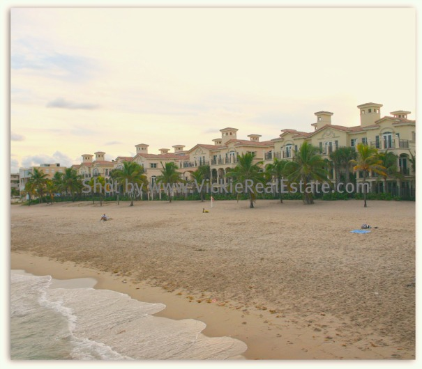 Oriana by the Sea Townhomes