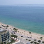 Hilton Resort on Ft. Lauderdale Beach