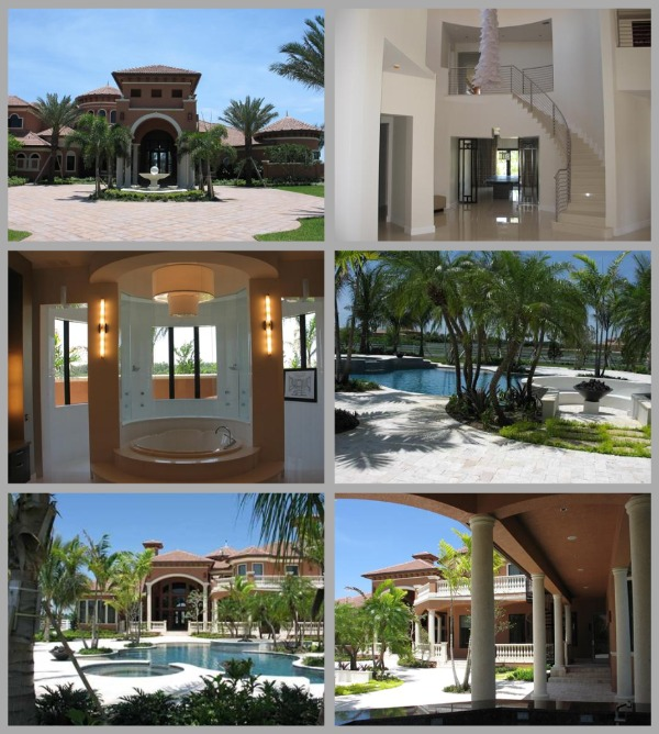 Wondrous Luxury Homes Purchased In November 2010 In Ft Lauderdale Home Interior And Landscaping Ologienasavecom