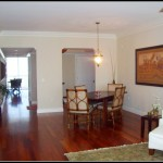 Las Olas River House Unit 3009 sold in 2009
