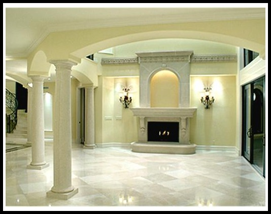 Ft lauderdale homes with wood floors fireplaces and gas Luxury fireplaces luxury homes