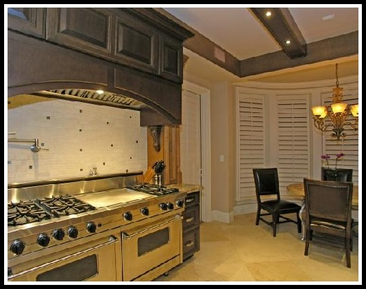 Last, But Not Least, Gas Stoves. I Love To Cook, So I Understand The  Preference For A Gas Stove Instead Of Electric. Most Houses In South  Florida Have ...