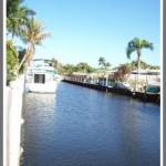 Ocean Access Canal at 1732 SW 4th Ct. in Ft. Lauderdale