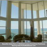 4-Bedroom Luxury Oceanfront Penthouse