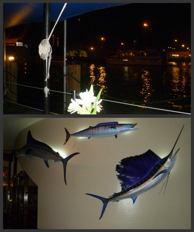 Ft lauderdale waterfront intracoastal restaurant blue moon for Blue moon fish company