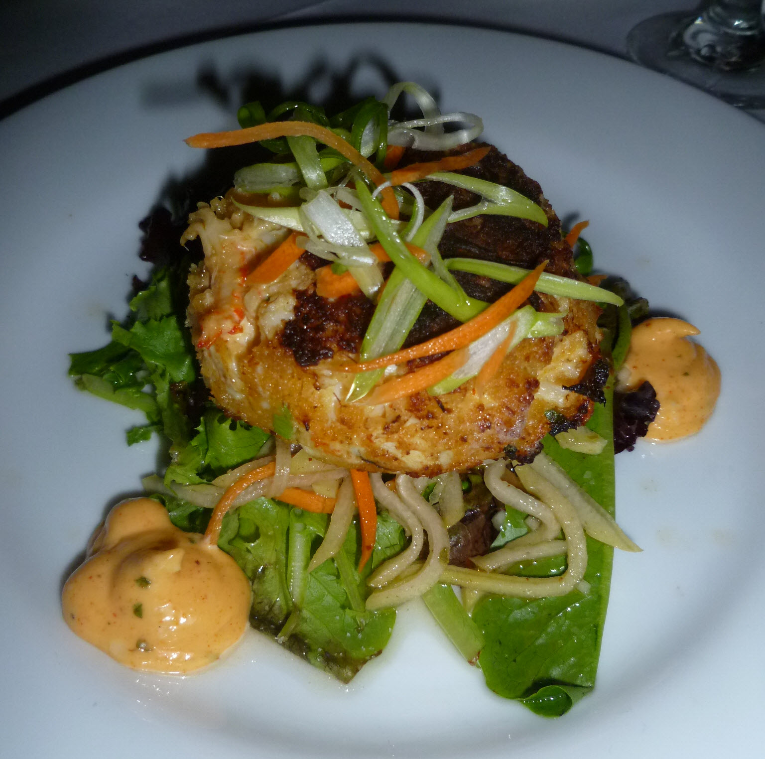 Ft lauderdale waterfront intracoastal restaurant blue moon for Blue moon fish company menu