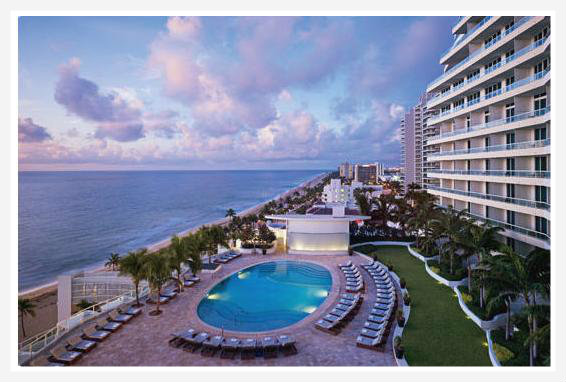 Purchasing A South Florida Condo Hotel Their Locations