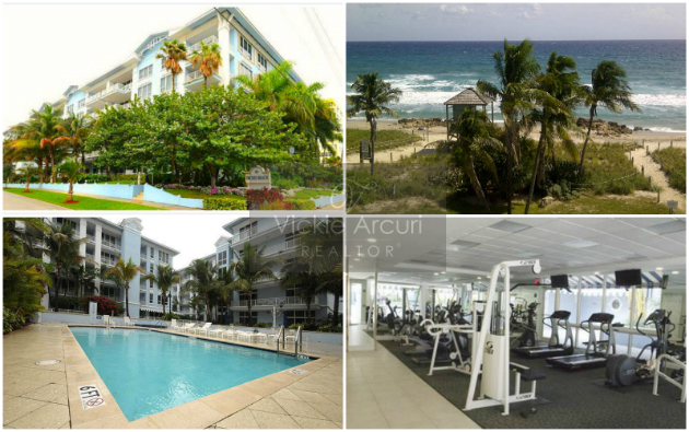 Orchid Beach Condo in Deerfield Beach