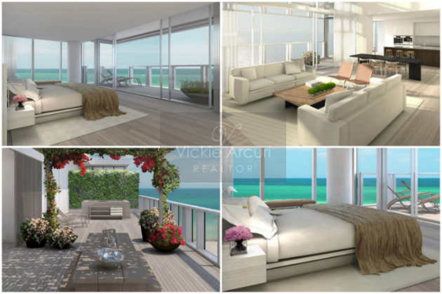 Miami Beach Edition Residences