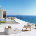 Auberge Beach Residences and Spa Balcony