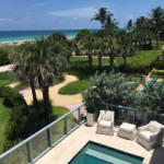 South Florida Oceanfront Townhomes