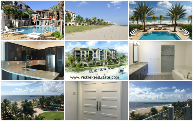 Villas by the Sea Condo Unit 401