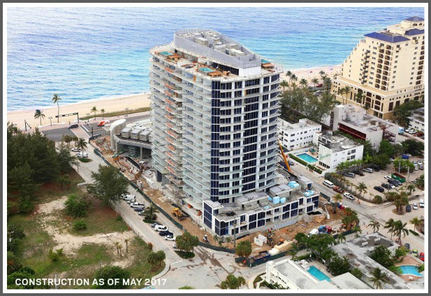 Paramount Ft. Lauderdale Beach Residences
