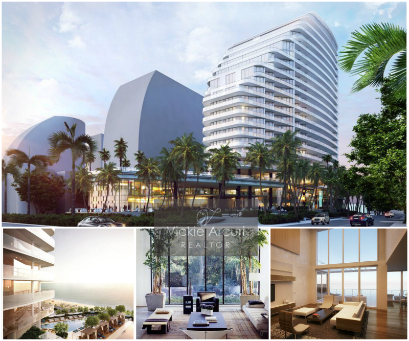 Four Seasons Ft. Lauderdale