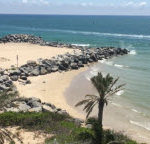 Point of Americas Oceanfront Condo