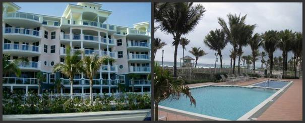 Ocean Plaza On Deerfield Beach Condo