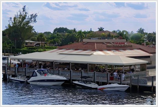 Deerfield Beach Waterfront Restaurant