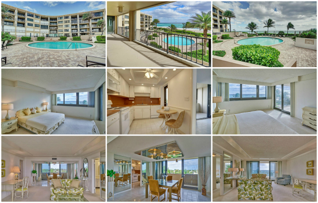 Congratulations To My Ers Who Purchased Unit 302 At Inlet Plaza Condo In Ocean Ridge The Was For 677 500 On April 13 2016